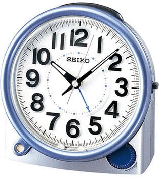 Настольные часы  Seiko Clock QXE011SN. Коллекция Интерьерные часы