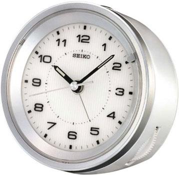 Настольные часы  Seiko Clock QXE021WN. Коллекция Интерьерные часы