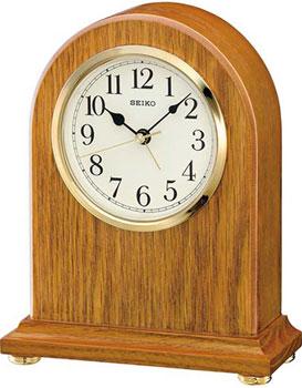 Настольные часы  Seiko Clock QXE031B. Коллекция Интерьерные часы