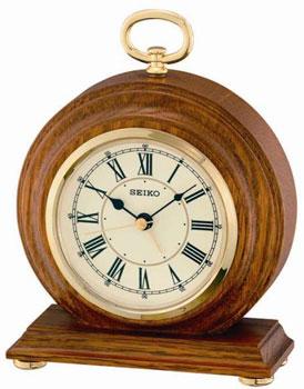 Настольные часы  Seiko Clock QXE035B. Коллекция Интерьерные часы