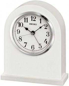 Настольные часы  Seiko Clock QXE049W. Коллекция Интерьерные часы