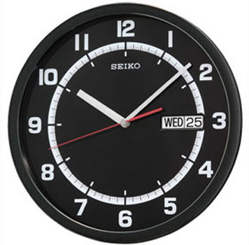 Настольные часы  Seiko Clock QXF102AN. Коллекция Интерьерные часы Настольные часы  Seiko Clock QXF102AN. Коллекция Интерьерные часы