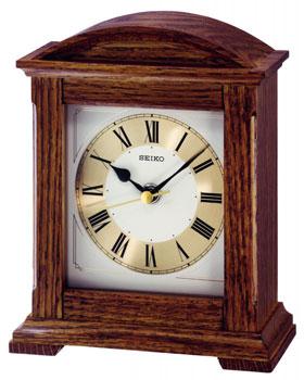 Настольные часы  Seiko Clock QXG123B. Коллекция Интерьерные часы
