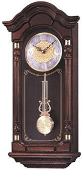 мужские часы Seiko Clock QXH004B. Коллекция Настенные часы от Bestwatch.ru