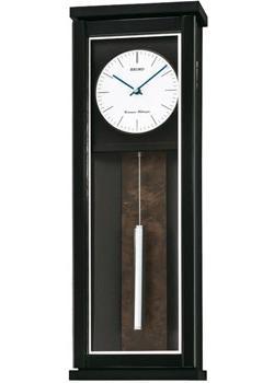 Настольные часы  Seiko Clock QXH056K. Коллекция Интерьерные часы