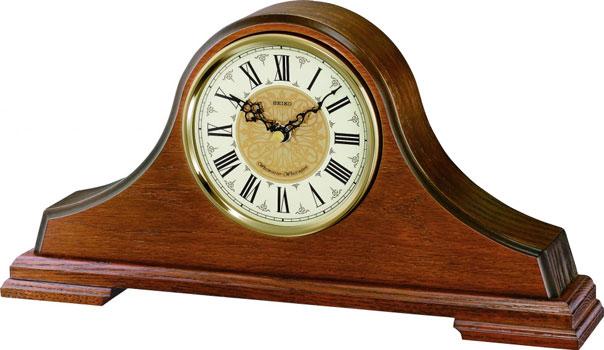 Seiko Clock QXJ013B. Коллекция