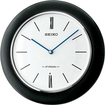 Настольные часы  Seiko Clock QXM288K. Коллекция Интерьерные часы
