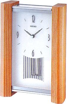 Настольные часы  Seiko Clock QXN212Y. Коллекция Интерьерные часы