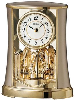 Настольные часы  Seiko Clock QXN227GN. Коллекция Интерьерные часы