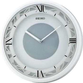 Настольные часы  Seiko Clock QXS003W. Коллекция Интерьерные часы