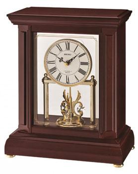 Настольные часы  Seiko Clock QXW235B. Коллекция Интерьерные часы