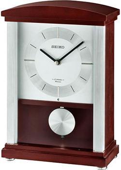 мужские часы Seiko Clock QXW246BN. Коллекция Настольные часы