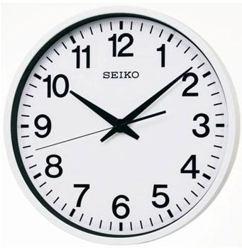Настольные часы  Seiko Clock QXZ001W. Коллекция Интерьерные часы