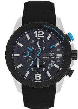 fashion наручные мужские часы Sergio Tacchini ST.1.104.02. Коллекция Archivio