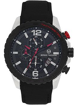 fashion наручные мужские часы Sergio Tacchini ST.1.104.04. Коллекция Archivio