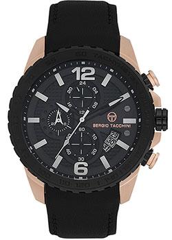 fashion наручные мужские часы Sergio Tacchini ST.1.104.05. Коллекция Archivio