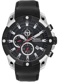 fashion наручные мужские часы Sergio Tacchini ST.1.106.01. Коллекция Archivio