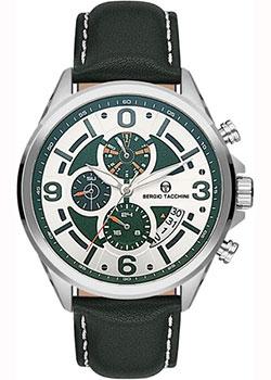fashion наручные  мужские часы Sergio Tacchini ST.5.126.01. Коллекция Herritech