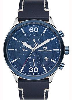 fashion наручные  мужские часы Sergio Tacchini ST.5.127.05. Коллекция Archivio