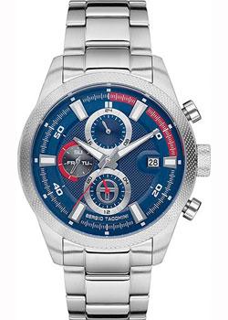 fashion наручные  мужские часы Sergio Tacchini ST.5.128.03. Коллекция Coastlife