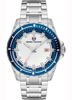 fashion наручные  мужские часы Sergio Tacchini ST.5.132.03. Коллекция Archivio