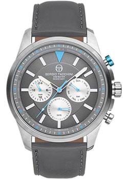 fashion наручные  мужские часы Sergio Tacchini ST.8.109.05. Коллекция Coastlife
