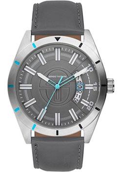 fashion наручные  мужские часы Sergio Tacchini ST.8.111.04. Коллекция Coastlife