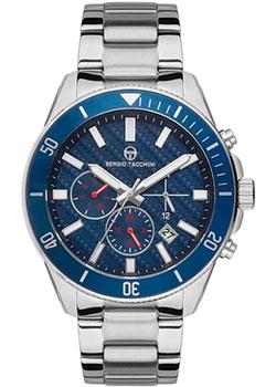 fashion наручные  мужские часы Sergio Tacchini ST.8.112.03. Коллекция Coastlife