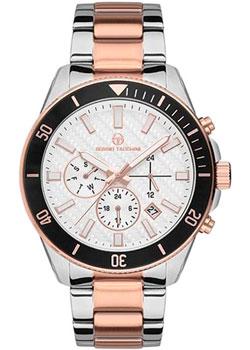 fashion наручные  мужские часы Sergio Tacchini ST.8.112.04. Коллекция Coastlife
