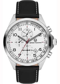 fashion наручные  мужские часы Sergio Tacchini ST.8.114.06. Коллекция Archivio