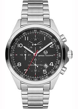 fashion наручные  мужские часы Sergio Tacchini ST.8.115.01. Коллекция Archivio