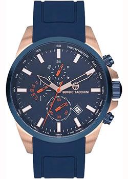 fashion наручные  мужские часы Sergio Tacchini ST.8.116.02. Коллекция Archivio