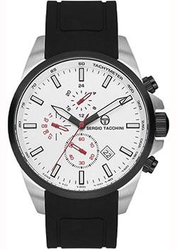 fashion наручные  мужские часы Sergio Tacchini ST.8.116.07. Коллекция Archivio