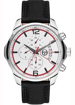 fashion наручные  мужские часы Sergio Tacchini ST.8.128.02. Коллекция Archivio
