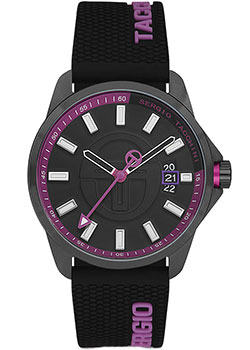 fashion наручные  женские часы Sergio Tacchini ST.9.111.07. Коллекция Streamline