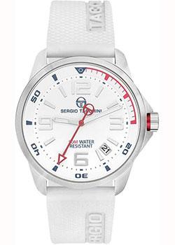 fashion наручные  женские часы Sergio Tacchini ST.9.121.03. Коллекция Streamline