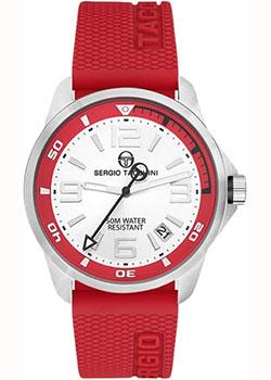 fashion наручные  женские часы Sergio Tacchini ST.9.121.04. Коллекция Streamline