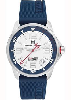 fashion наручные  женские часы Sergio Tacchini ST.9.121.06. Коллекция Streamline