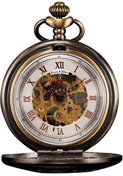 fashion наручные мужские часы Shark KSP046. Коллекция Карманные часы