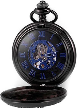 fashion наручные мужские часы Shark WPK197. Коллекция Карманные часы