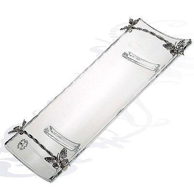 Столовый прибор из серебра  0013003B