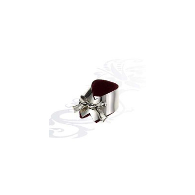 Столовый прибор из серебра  0111727A