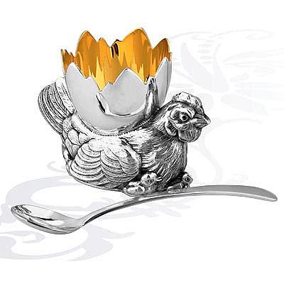 Аксессуар из серебра  30-14979