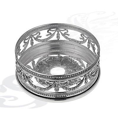 Столовый прибор из серебра 30-2661413 фото