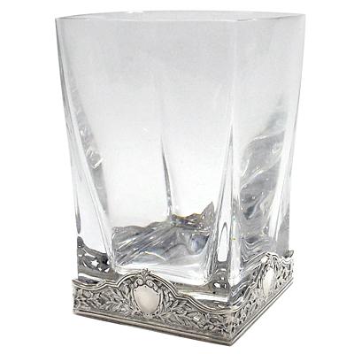 Столовый прибор из серебра  30-27632B