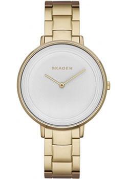 Швейцарские наручные  женские часы Skagen SKW2330. Коллекция Links от Bestwatch.ru