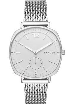 Швейцарские наручные  женские часы Skagen SKW2402. Коллекция Mesh