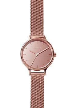 Швейцарские наручные  женские часы Skagen SKW2413. Коллекция Mesh