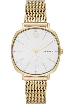 Швейцарские наручные  женские часы Skagen SKW2426. Коллекци Mesh