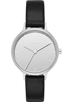 Швейцарские наручные  женские часы Skagen SKW2429. Коллекция Leather